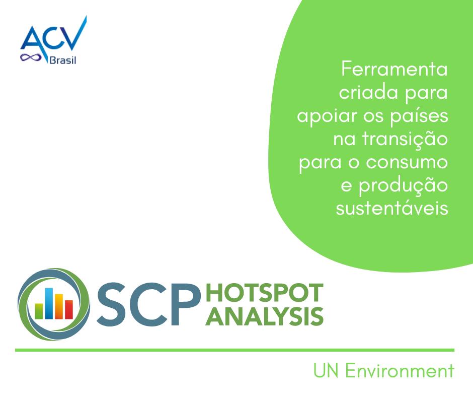 Ferramenta SCP-HAT apoia os países na transição para o consumo e produção sustentáveis