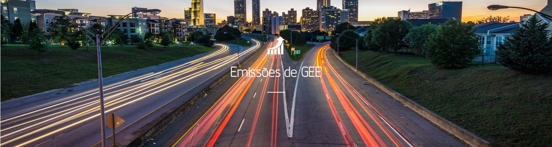 Inventário de Emissões de GEE